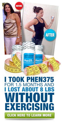 Phen375 Before After1 The Phen375 Review You Must Read