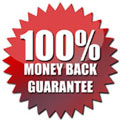 100% Phen375 Money Back Guarantee