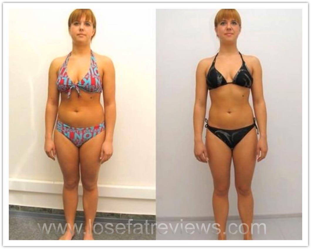 Ir sauna weight loss picture 4