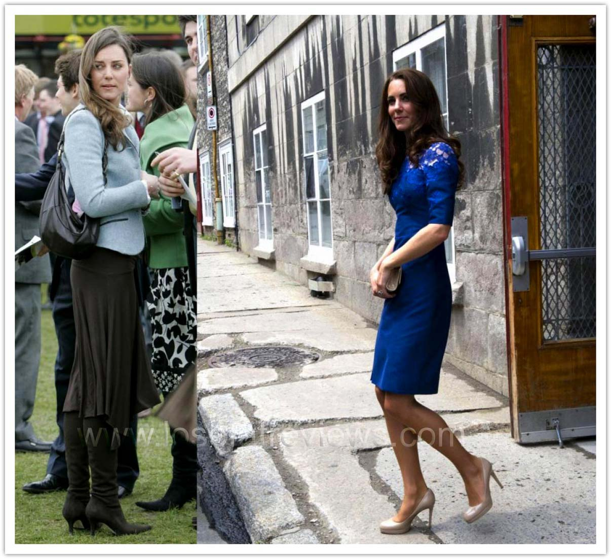 Catherine Middleton weight loss