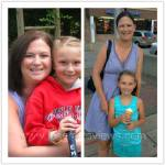 To Be Mother And To Lose Weight!