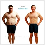 Lose 58 Lbs – It Is Like A Piece Of Cake