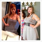 Weight Loss Is Like Changing Your Hair Color